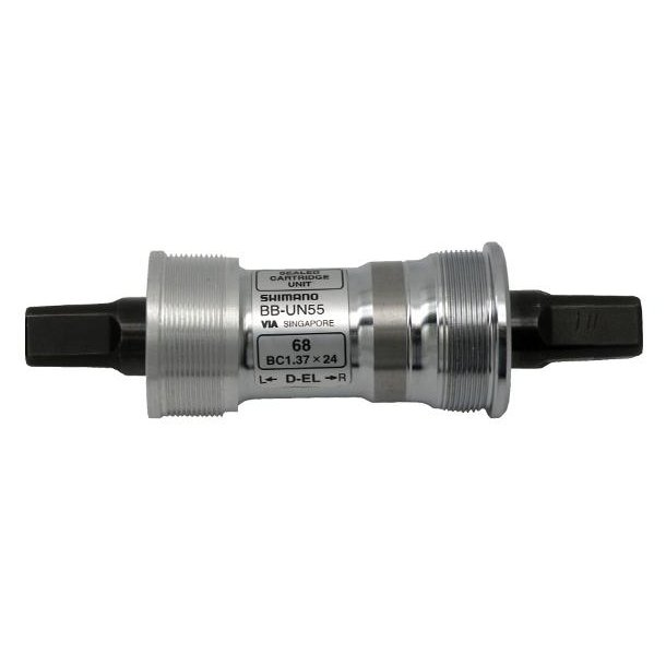 Krankboks BB-UN55 68-113mm BSA
