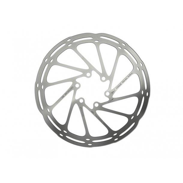 Sram Rotor Centerline 6 bolt (vælg diameter 140, 160, 170, 180, 200, 220 mm)