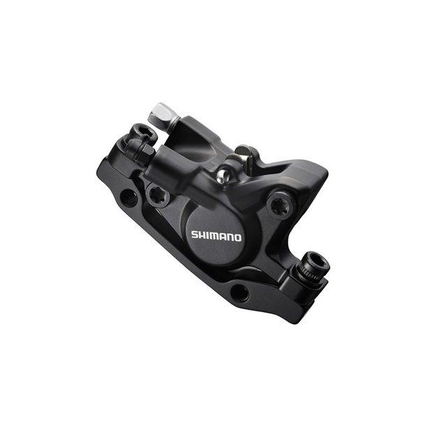 Bremsekaliber Shimano Hydraulisk BR-M446 til for/bag