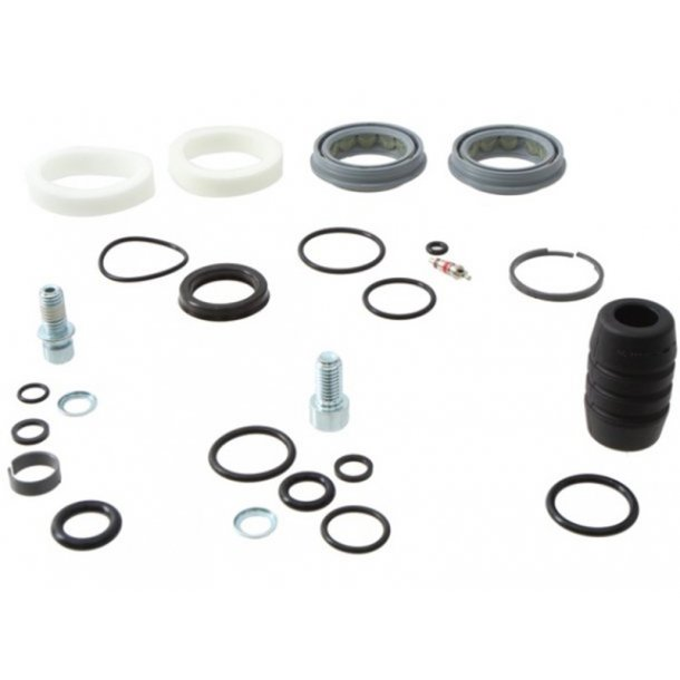 ROCKSHOX Service kit, full, Solo Air For Recon silver