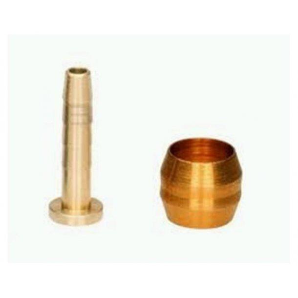 Samlekit (Oliven og Stift) til Shimano hydraulisk kabel