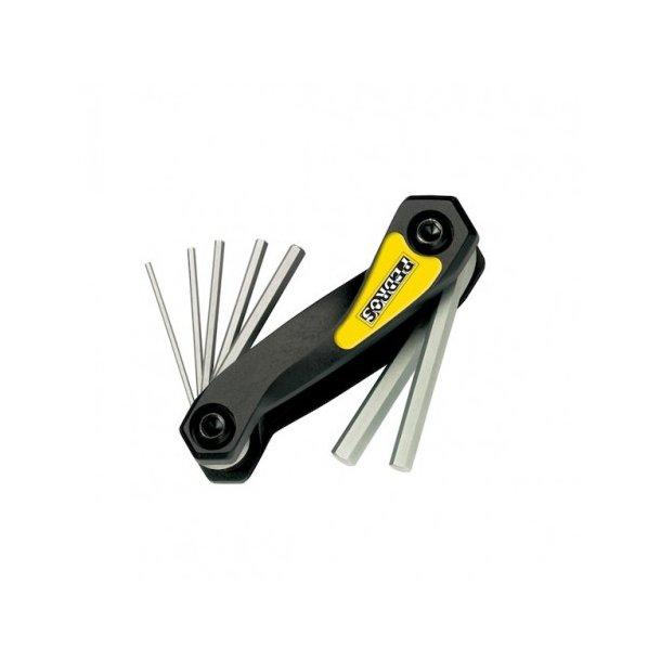Pedros mini værktøj - Umbrakko sæt
