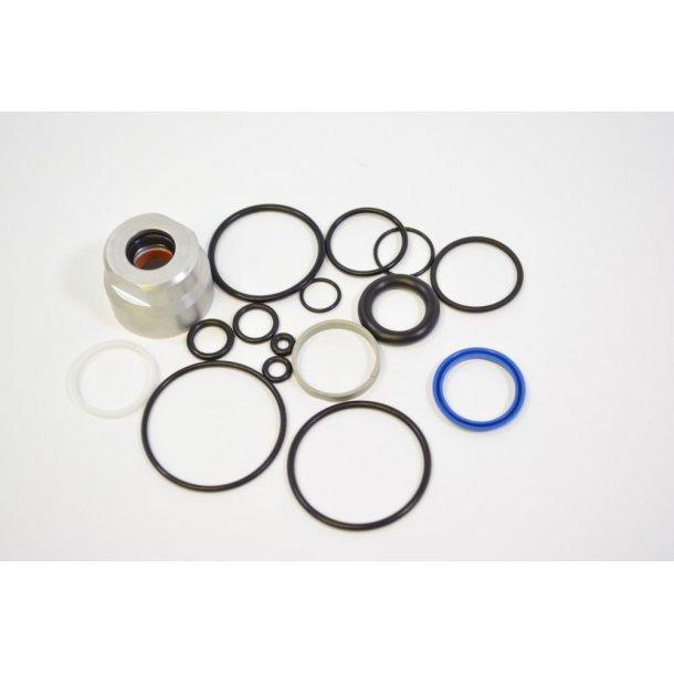 Fox Forx 32/34/36 Seal Kit Grip Cartridge Rebuild