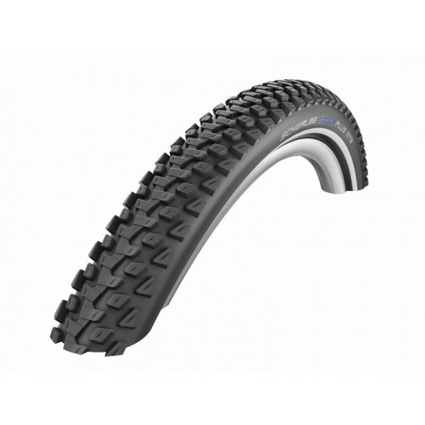 Schwalbe 29 x 2,10  Sort Marathon Plus MTB
