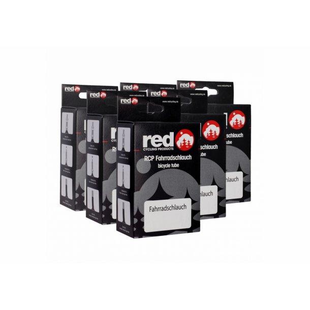 RED Cykelslange 29x1.125-2.35/2.40 AV