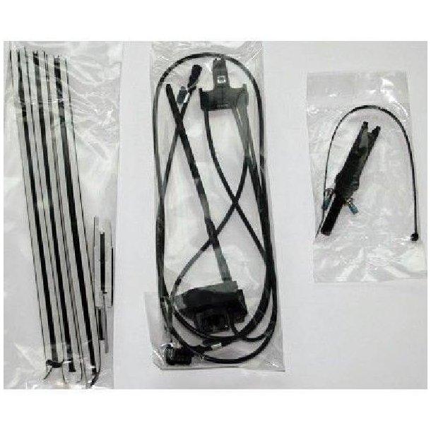 Kabelsæt Dura Ace Di2 L=875mm, udvendig kabelføring