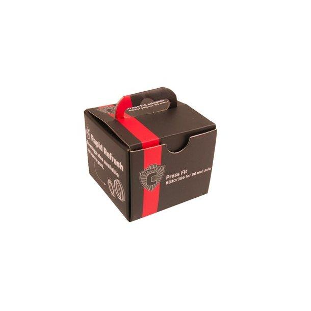Krankleje Pressfit BB30/386. Passer BB30, BB30A, BBright, BB386 Krank.