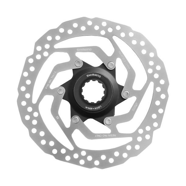 Bremseskive Shimano SM-RT20 Center Lock ø160mm