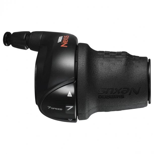 Skiftegreb sort SL-C3000-7 Nexus For CJ-NX40