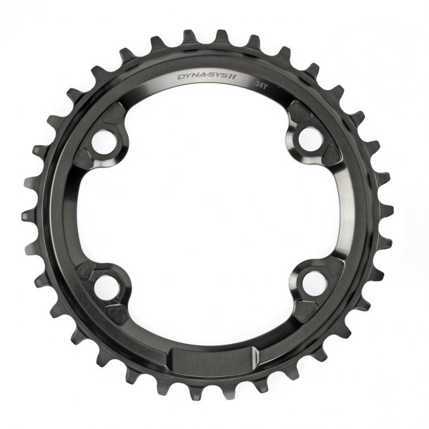 Klinge 34T Shimano XTR M9000/20 Single 11-speed