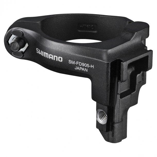 Adapter Shimano SM-FD905-H Til FD-M9050/M9070 Høj klampe L