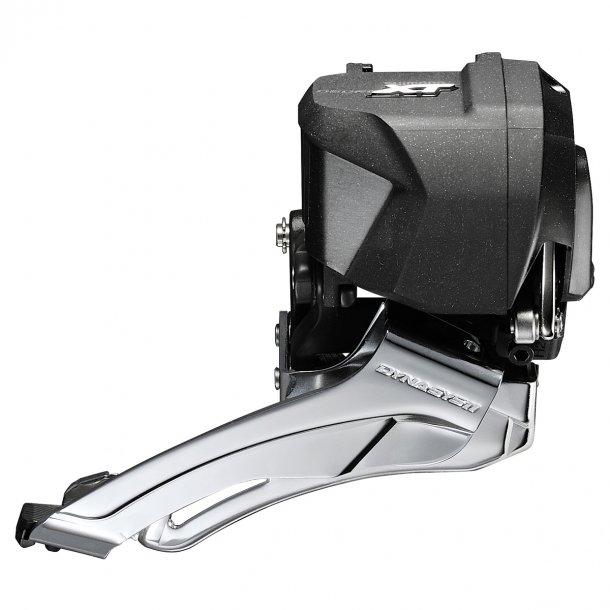 Forskifter Shimano XT DI2 Dobbel FD-M8070 DI2 For 34/38T