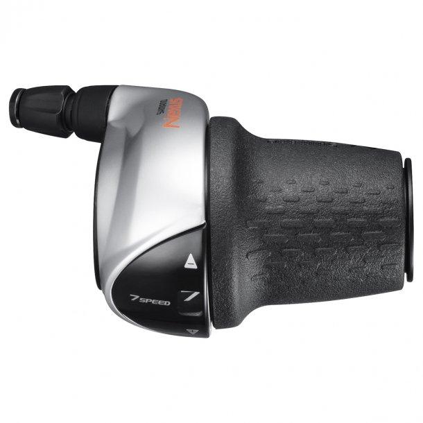 Skiftegreb, sølv SL-C3000-7 Nexus For CJ-NX10
