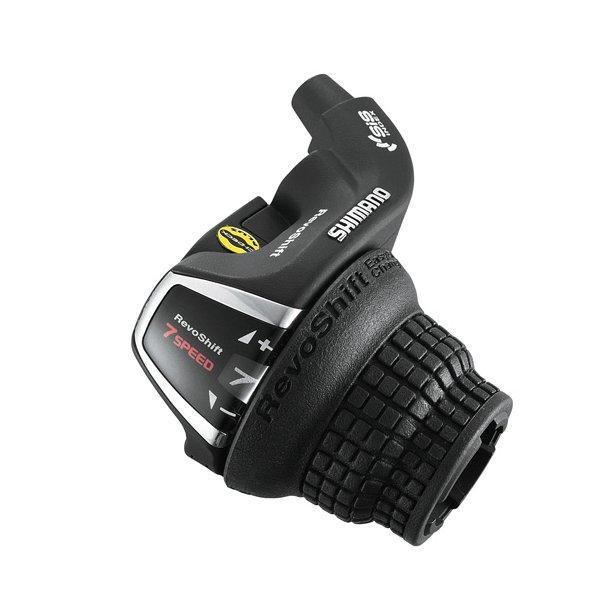 Revo Skifter, højre, 7 gear w/OGD SL-RS35 Tourney, incl 2050 mm wire