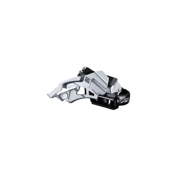 Forskifter Shimano Acera TS, DP 3 x 9 gear til sadelrørs montering Top tænder 40t